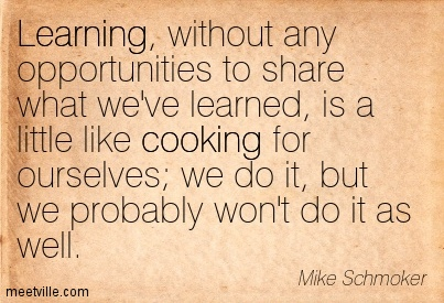 Quotation-Mike-Schmoker-sharing-caring