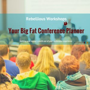 Your Big Fat Conference Planner (4)