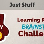 30 Day Brainstorm Challenge – Day 19: Just Stuff
