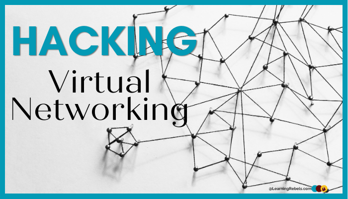 Learning Rebels Hacking Virtual Networking