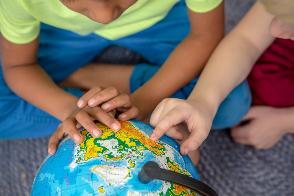 Concept Attainment in a Language Immersion Classroom