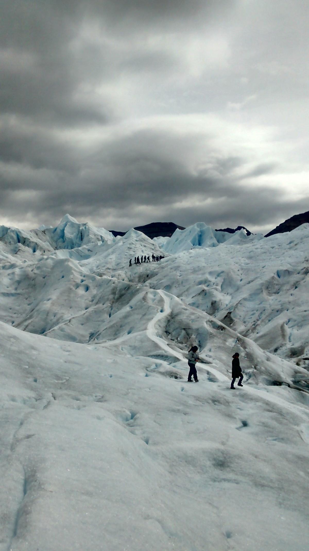 Perito Moreno, Glacier Hike