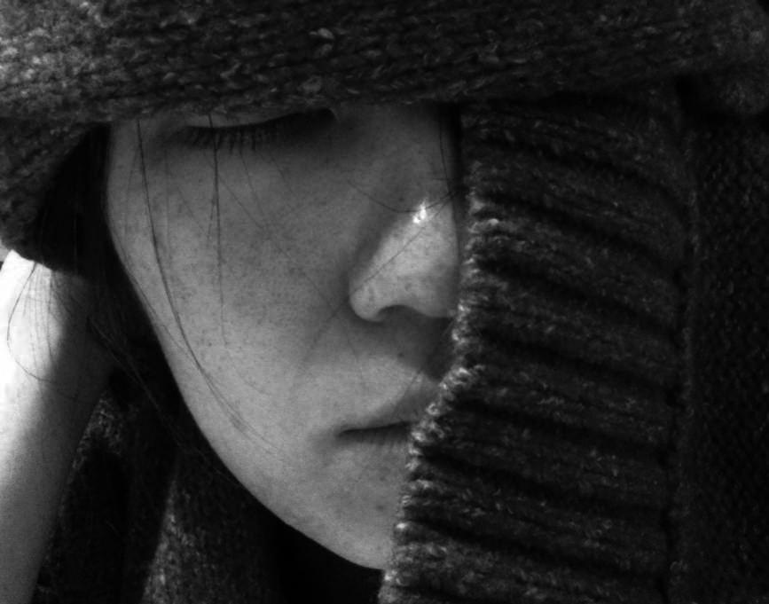 Jenie Gao portrait