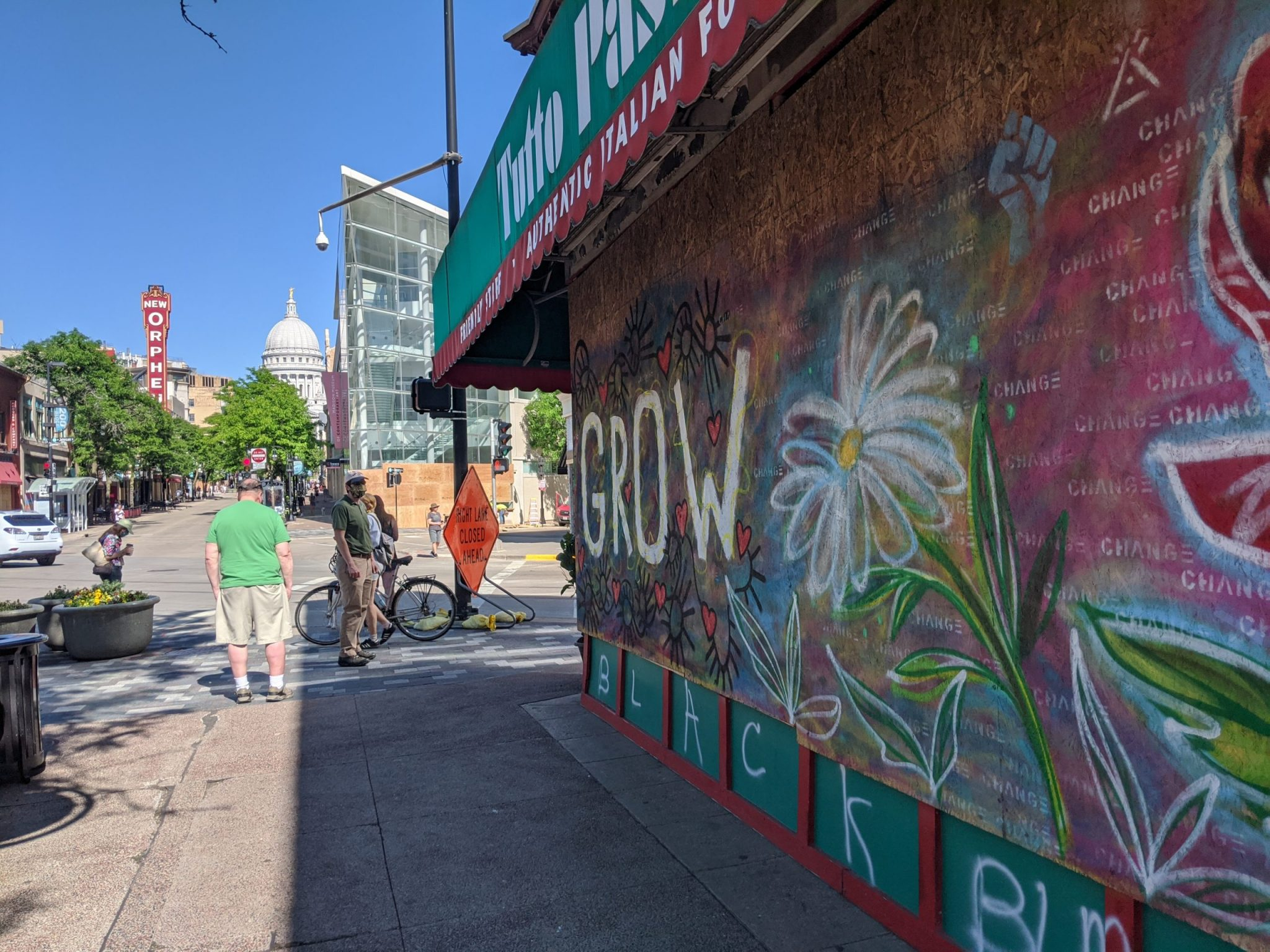 Is Madison ready to prioritize people over property?