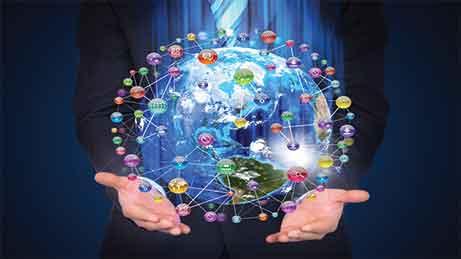 Pengertian, Penyebab, Dampak Globalisasi