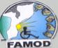 FAMOD logo
