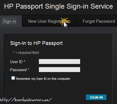 download-loadrunner-sign-in