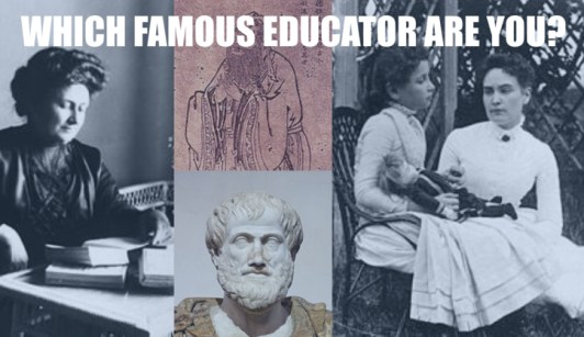 Which Educator are You?