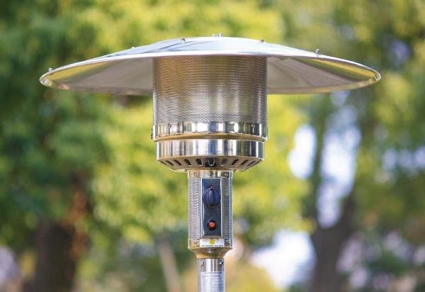 5 best outdoor propane patio heaters in