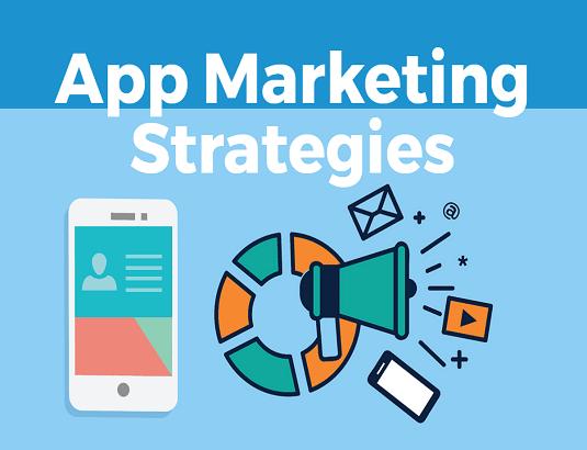 Top 10 App Marketing Strategies - Must Read - Learn & Publish