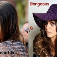 Beautiful vs Gorgeous | Difference between the two words