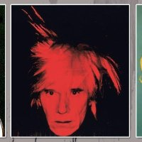 10 Most Famous Paintings by Andy Warhol
