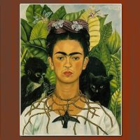 10 Most Famous Paintings by Frida Kahlo