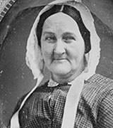 Louisa Van Velsor Whitman
