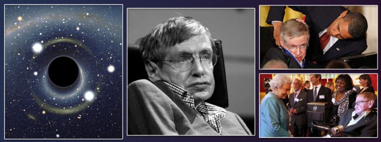 Image result for Stephen Hawking's 5 Biggest Discoveries That Revolutionized Science
