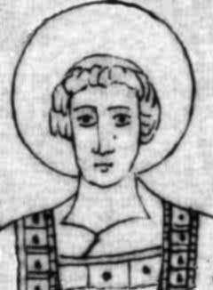 Alcuin of York