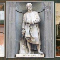 10 Most Famous Works by Renaissance Artist Donatello