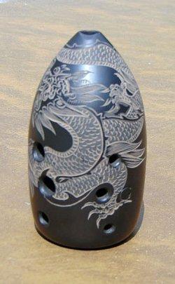 Xun flute