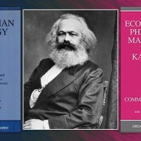 Karl Marx's 10 Major Contributions And Accomplishments