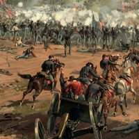 10 Major Battles of the American Civil War