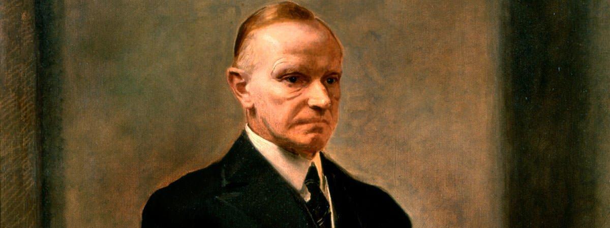 Calvin Coolidge Accomplishments Featured