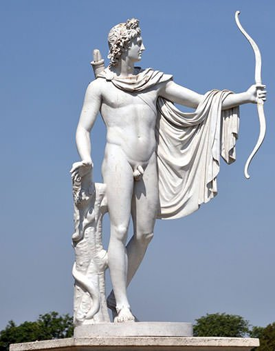 A Summary of the Powers of the Greek God Apollo | Learnodo Newtonic