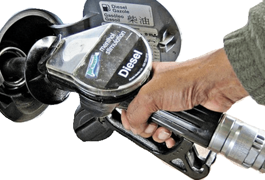 Diesel Fuel analysis - All you ever wanted to know and more...