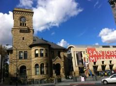 Sanjose Art Museum