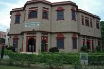 Khuda Baksha Library