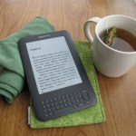 Use Your Kindle To Learn A Foreign Language