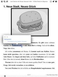 word translation via yandex