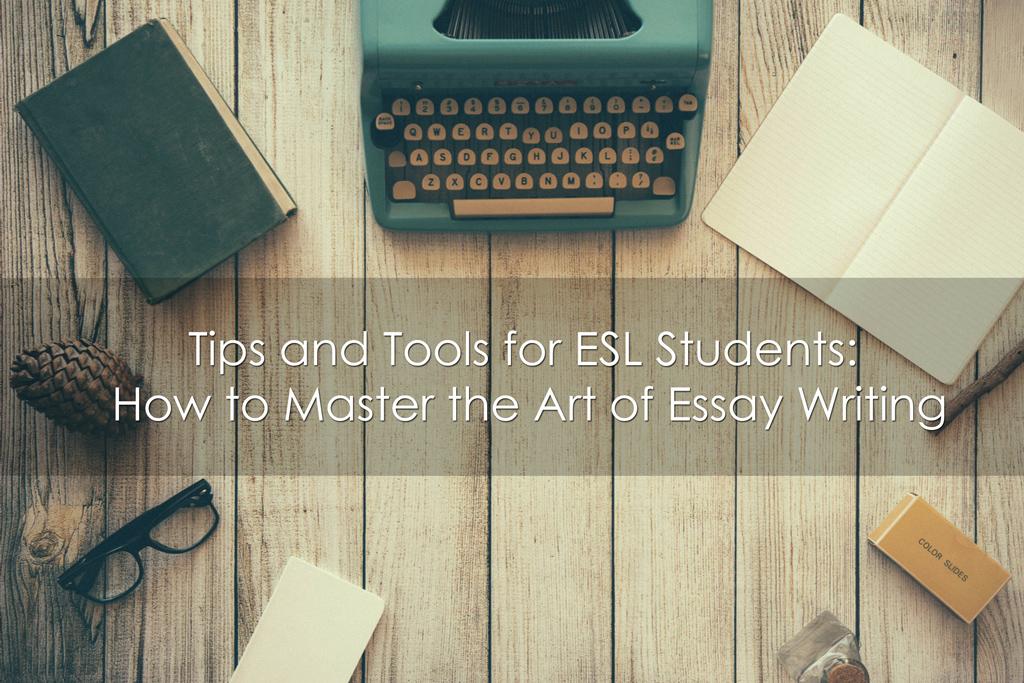 esl-essay-writing