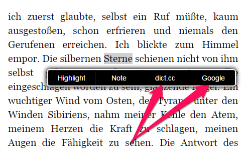 activating this bookmarklet will add two buttons