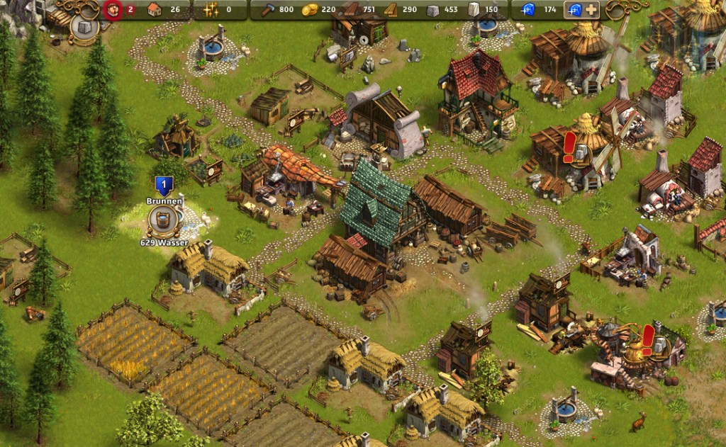 die siedler online german game