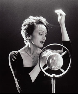 La Mome Piaf On Her 103rd This Is How She Makes Us Love