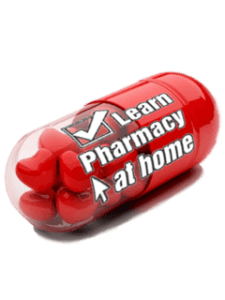 Learn Parmacy At Home