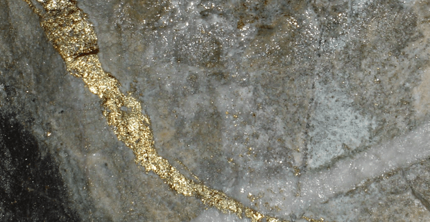 quartz-vein-gold