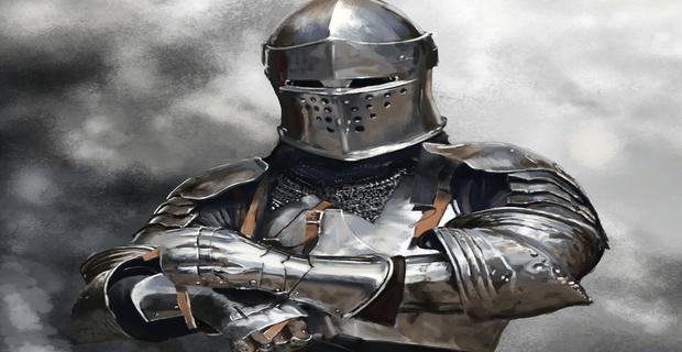 Medival-armor