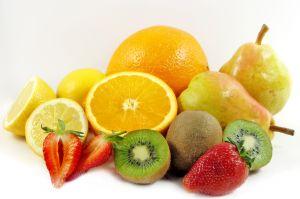Spanish fruit words