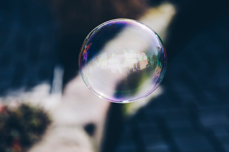 Bubble Busting: The Top Five Customer Validation Mistakes