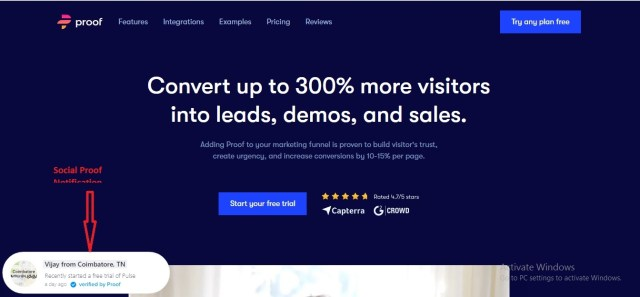 UseProof Review 2021