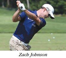 Zach Johnson - One Plane Swing