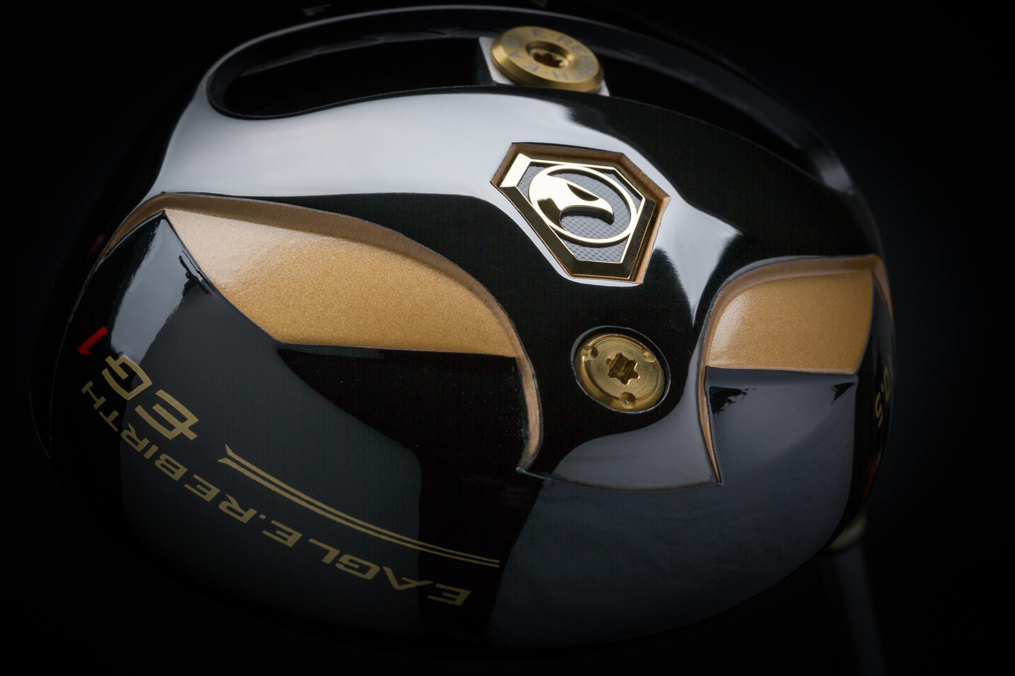 Golf Driver - Eagle Rebirth