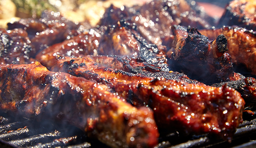 country ribs