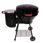 Bullseye Pellet Grill from Rec Tec – First Look