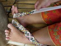 Making The Thai Pinakol