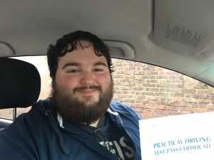 Driving Lessons Portsmouth