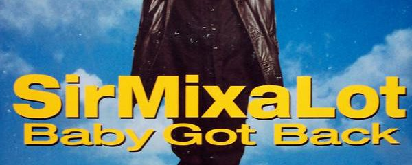 Sir Mix-a-Lot's 'Baby Got Back' Tops The Charts On This Day, 30 June 1992
