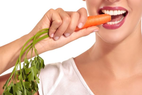 how to have healthier teeth