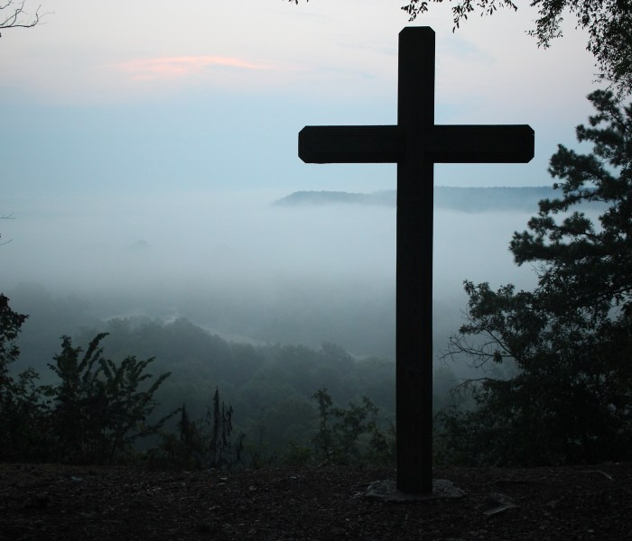 Concept of God in Christianity